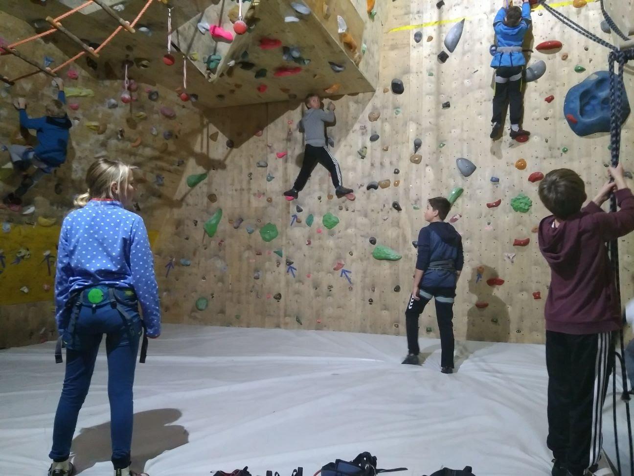 Crossclimber.ch